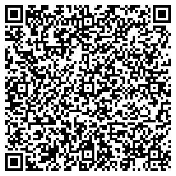 QR-код с контактной информацией организации Малеста, ООО