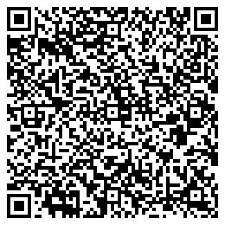 QR-код с контактной информацией организации ЧУК, ЧП
