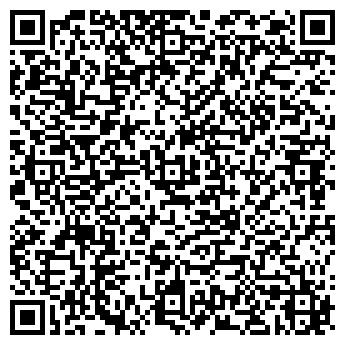 QR-код с контактной информацией организации Дайга РА, ЧП