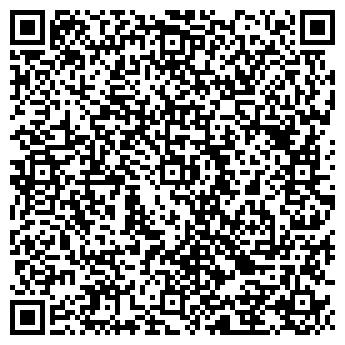 QR-код с контактной информацией организации Константа, РПГ
