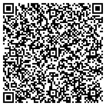 QR-код с контактной информацией организации Пензов СВ. ЧП