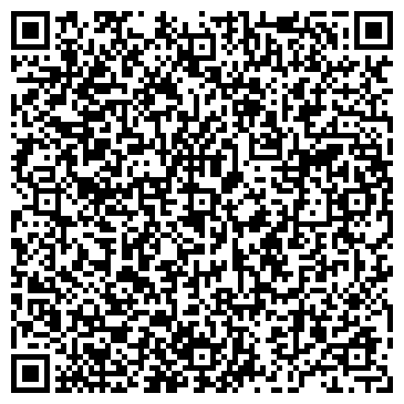 QR-код с контактной информацией организации Рекламный Салун, РА
