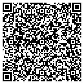 QR-код с контактной информацией организации ERSO