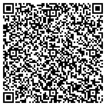 """QR-код с контактной информацией организации Агентство """"Август"""""""