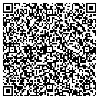 QR-код с контактной информацией организации Формула — I