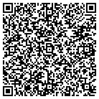 QR-код с контактной информацией организации ФОП Кравченко В.А.