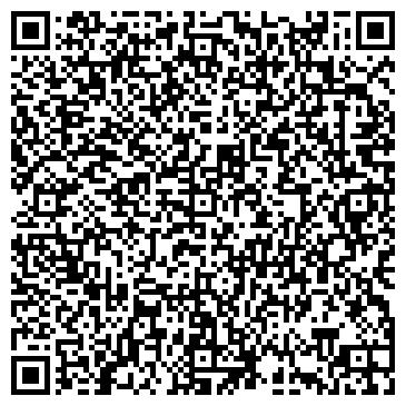 QR-код с контактной информацией организации Dividishka