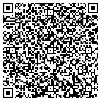 QR-код с контактной информацией организации Общество с ограниченной ответственностью Типография KIT-print