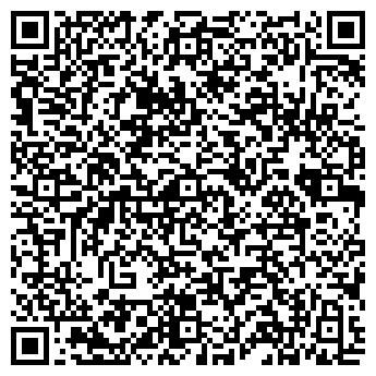 QR-код с контактной информацией организации Субъект предпринимательской деятельности РМ-Сервис