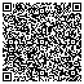 QR-код с контактной информацией организации Zakazfoto