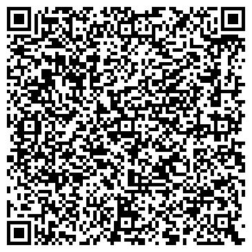QR-код с контактной информацией организации Splesh production