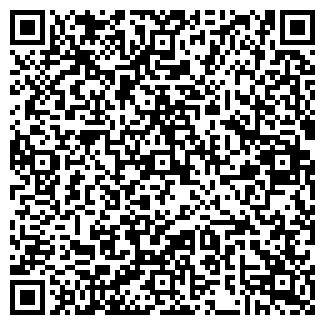 QR-код с контактной информацией организации ФОТОLAB