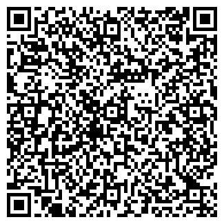 """QR-код с контактной информацией организации """"ЛУБНЫ-СЕРВИС"""""""