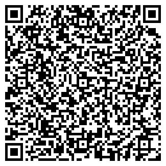 QR-код с контактной информацией организации Fuji-Print