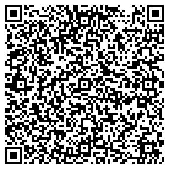QR-код с контактной информацией организации Частное предприятие Медиа Маркет