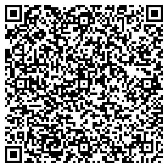 QR-код с контактной информацией организации ФОП Колесник