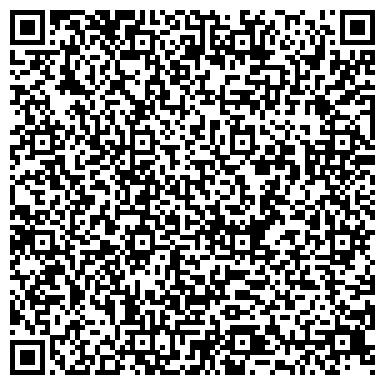 QR-код с контактной информацией организации Субъект предпринимательской деятельности Рекламно-производственное агентство Алекс