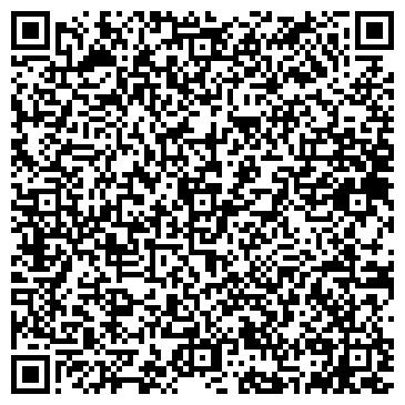 QR-код с контактной информацией организации Рекламное Агентство VSEprosto