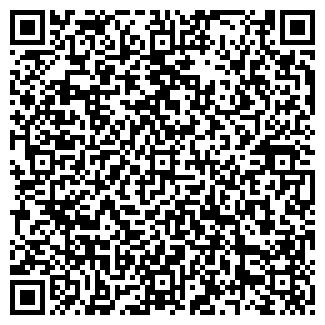 QR-код с контактной информацией организации ДиФлок