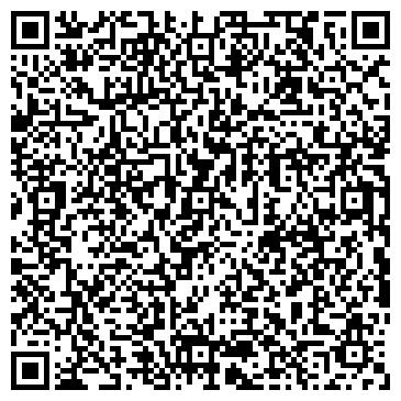 QR-код с контактной информацией организации Рекламное агентство «Wolf»