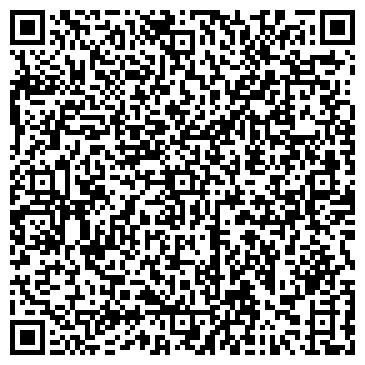 QR-код с контактной информацией организации AllPrintDnepr
