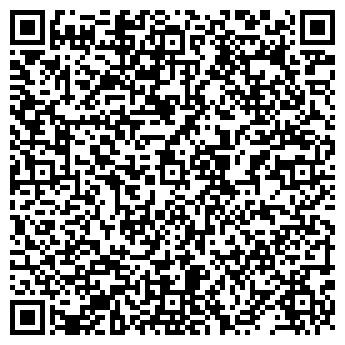 QR-код с контактной информацией организации FUJI-МИР