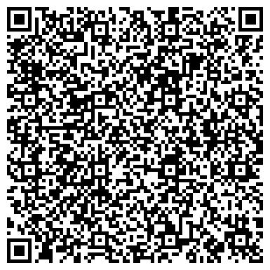 QR-код с контактной информацией организации Техносфера, ООО ТК