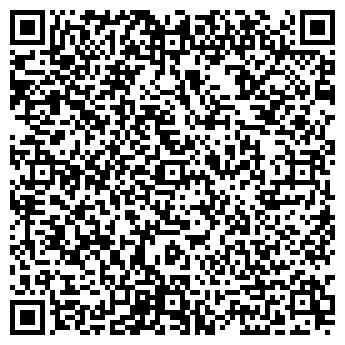 QR-код с контактной информацией организации КА-Дизайн Ленд, ЧП