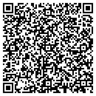 QR-код с контактной информацией организации ATbprint