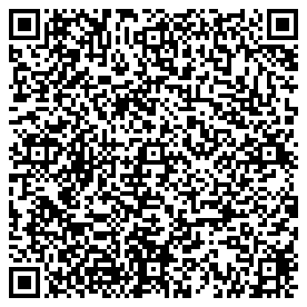 QR-код с контактной информацией организации bigformat_kiev