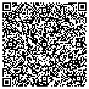 QR-код с контактной информацией организации Печать Украины