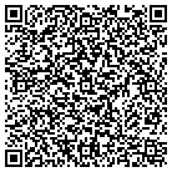 QR-код с контактной информацией организации InPrint
