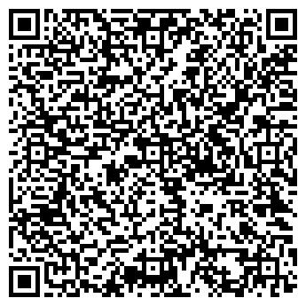 QR-код с контактной информацией организации Bright Side
