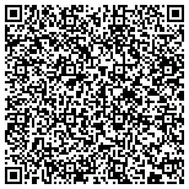 QR-код с контактной информацией организации Дизайнер Ольга Соловьева