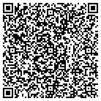 QR-код с контактной информацией организации Grandes