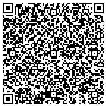 QR-код с контактной информацией организации CC RICOH