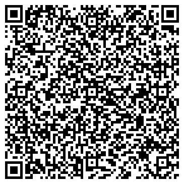 QR-код с контактной информацией организации Л.И.К.И. Дизайн, ООО
