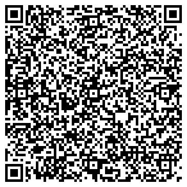QR-код с контактной информацией организации Алиис, ЧП