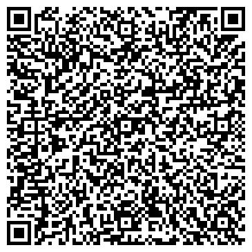 QR-код с контактной информацией организации Сокальского типография, КП