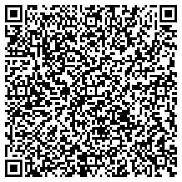 QR-код с контактной информацией организации РА 4 ВЛАСТЬ, ООО