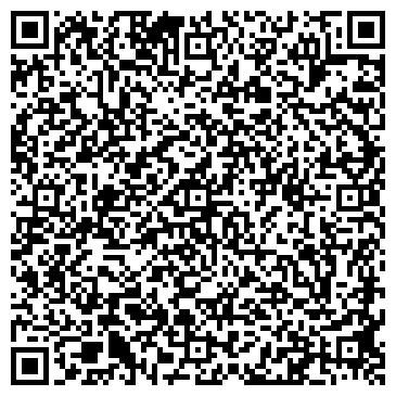 QR-код с контактной информацией организации Fun studio /Фан студио, ООО