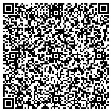 QR-код с контактной информацией организации Далет, ЧП РА