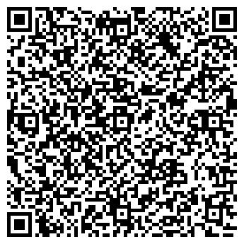 QR-код с контактной информацией организации Вуец, СПД