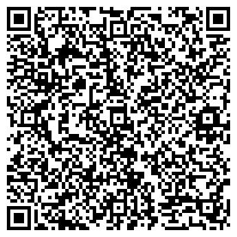 QR-код с контактной информацией организации Студия Андрея Ексарева, ЧП
