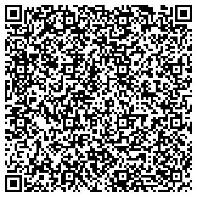 QR-код с контактной информацией организации Спецреклама, ООО