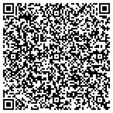 QR-код с контактной информацией организации РКА Бюро Март, ЧП