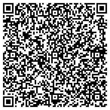 QR-код с контактной информацией организации РВФ Легран, ООО