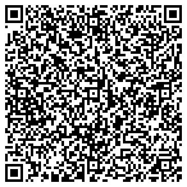 QR-код с контактной информацией организации КМ-Дизайн, ЧП