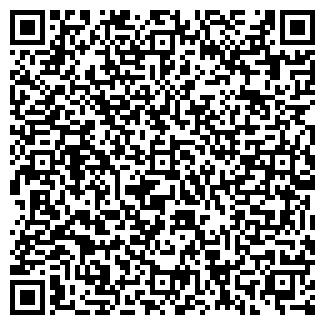 QR-код с контактной информацией организации Филин, ИП