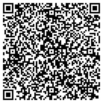 QR-код с контактной информацией организации Триэра.ЧП